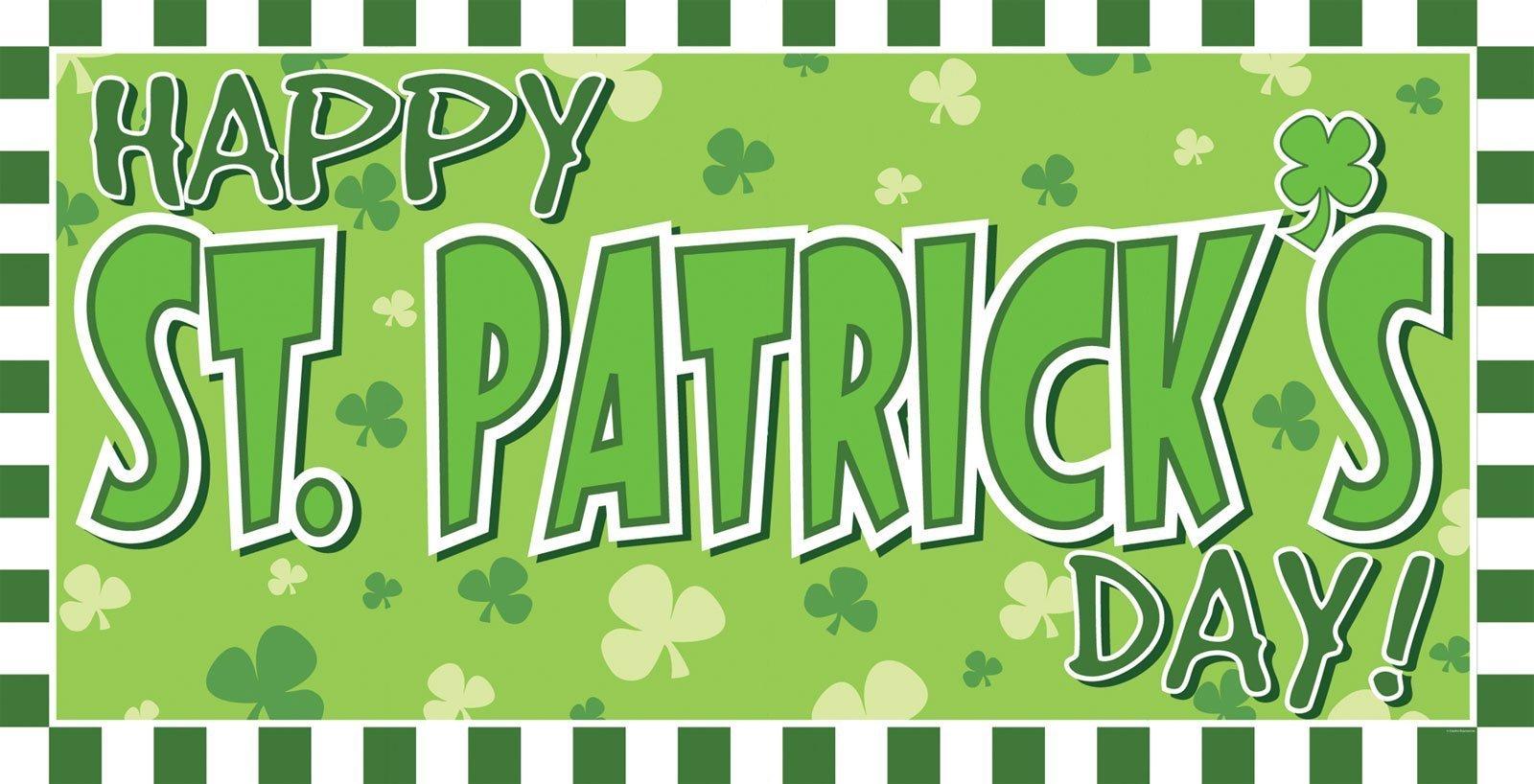 Happy St Patrick S Day Saint Patricks Day 13177257 1600 818